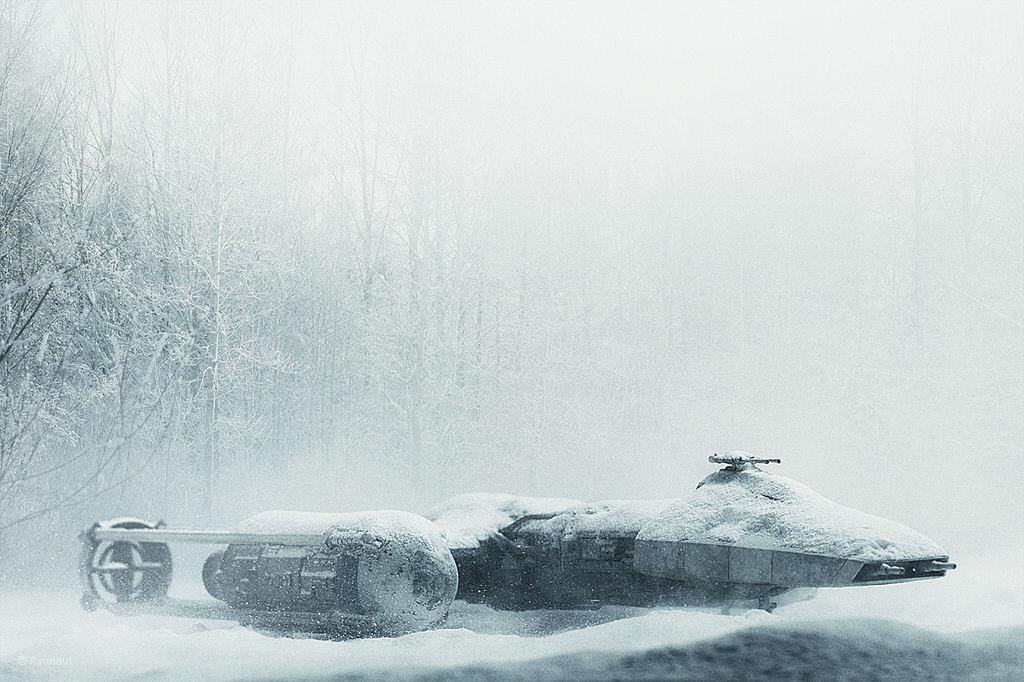 Avanaut | Star Wars culture