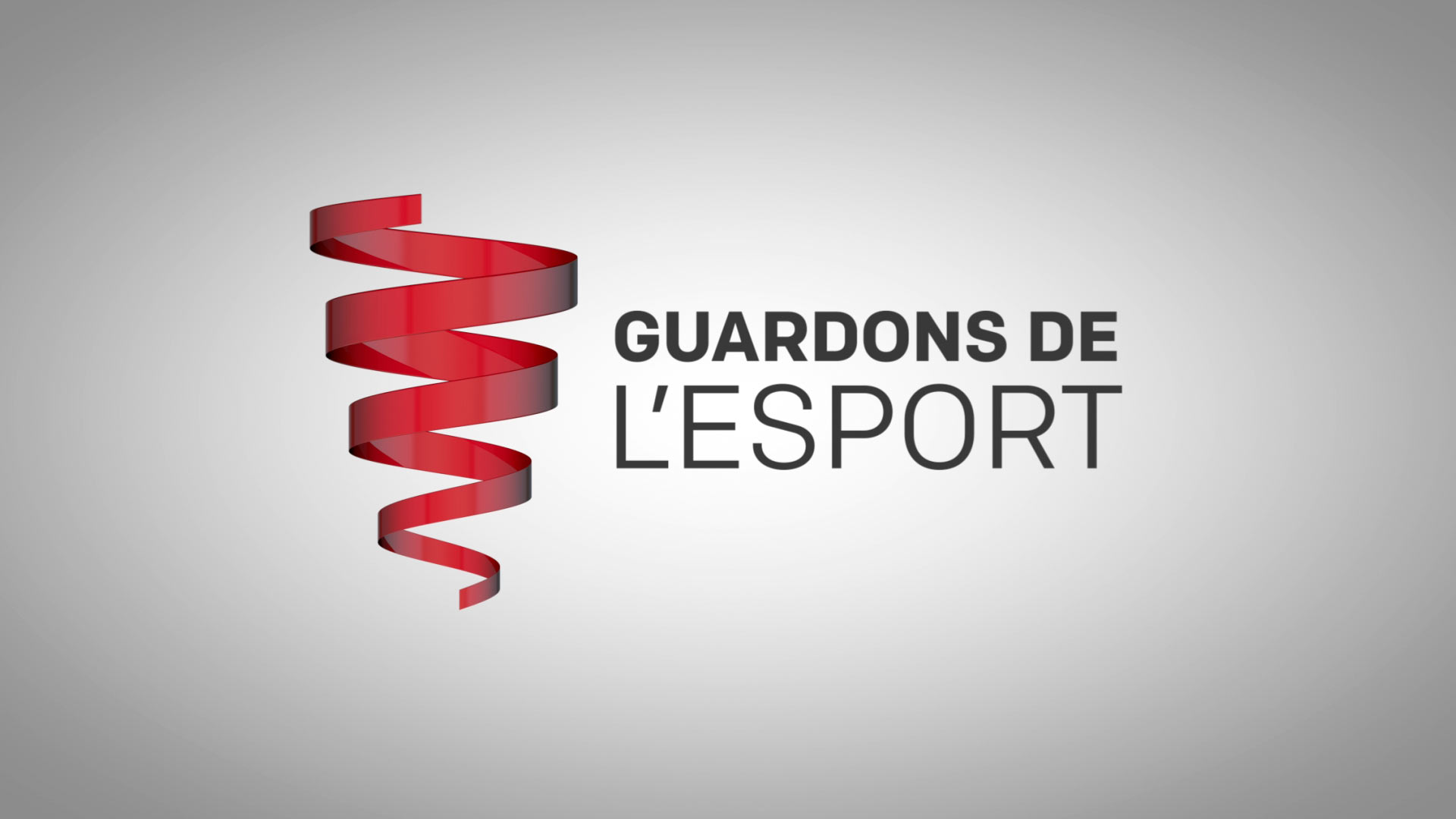 Motion graphics Guardons de l'Esport