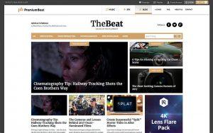 Los mejores recursos para Videomakers: the Beat